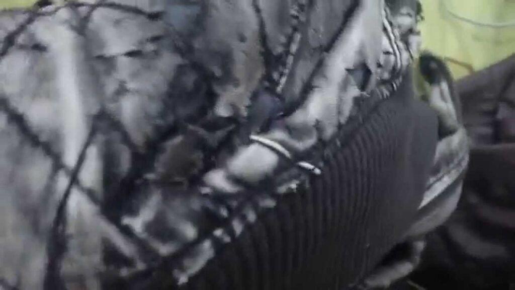 Jaqueta com tecido sintético e ecológico estragam com facilidade?