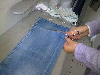 Onde fazer barra de calça no itaim
