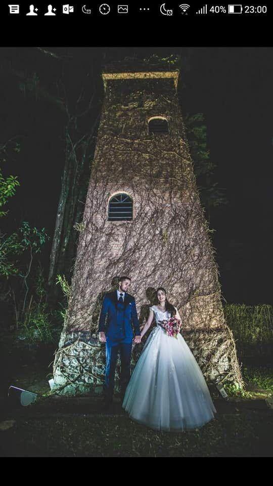reforma vestido de noiva