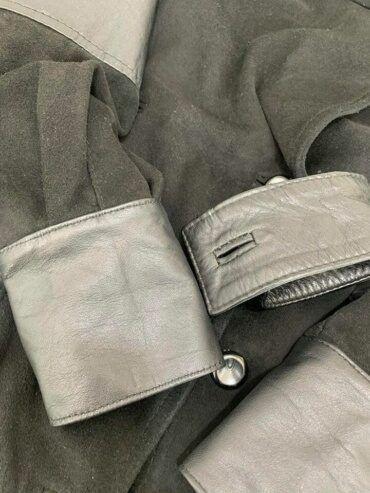 Como usar roupas de couro