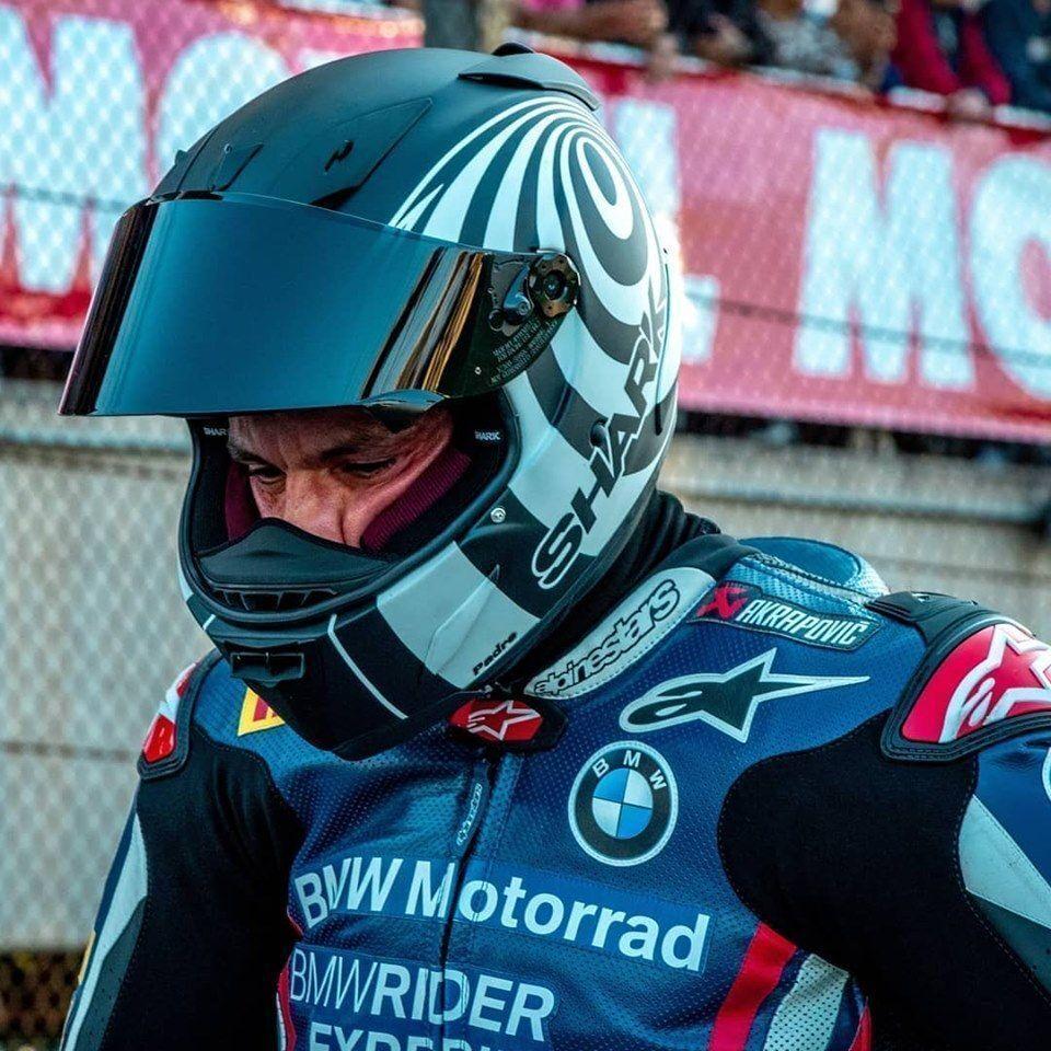 Bruno corano do superbike brasil- desabafo