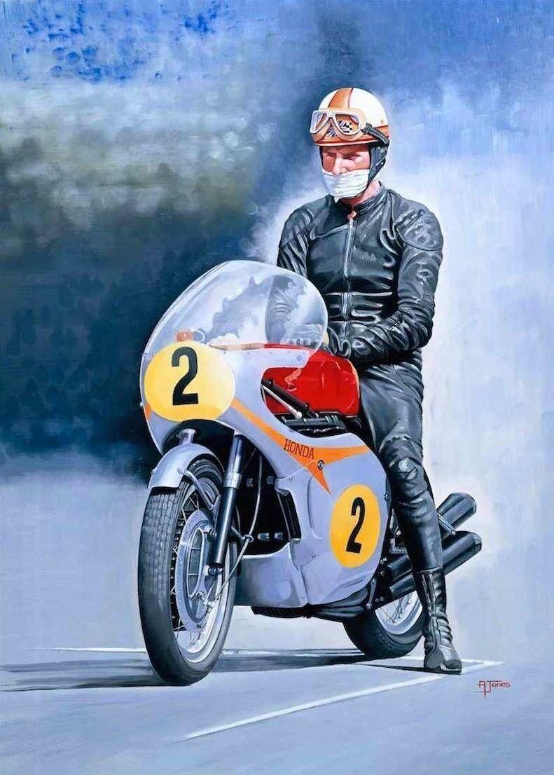 mike-hallwood-piloto-de-moto-7875305