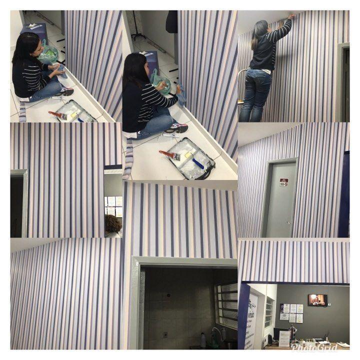 Nova unidade do atelier de costuras ellegancy