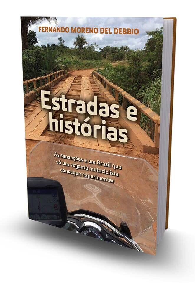 Viajar de moto por todo brasil