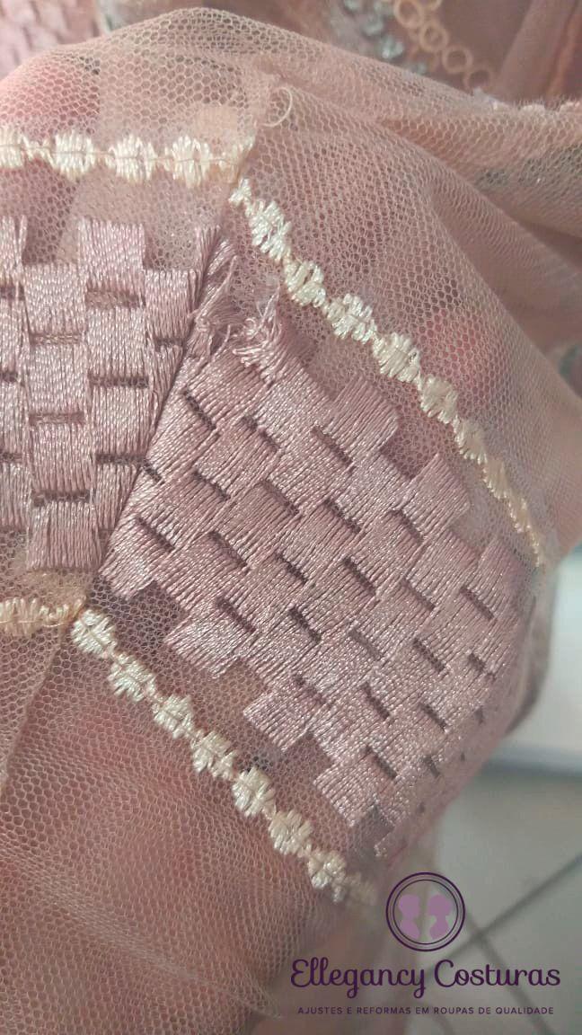 consertar-furo-em-vestido-de-festa-com-cerzido-invisivel-7561363