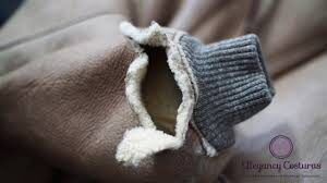 A arte de consertar roupas finas