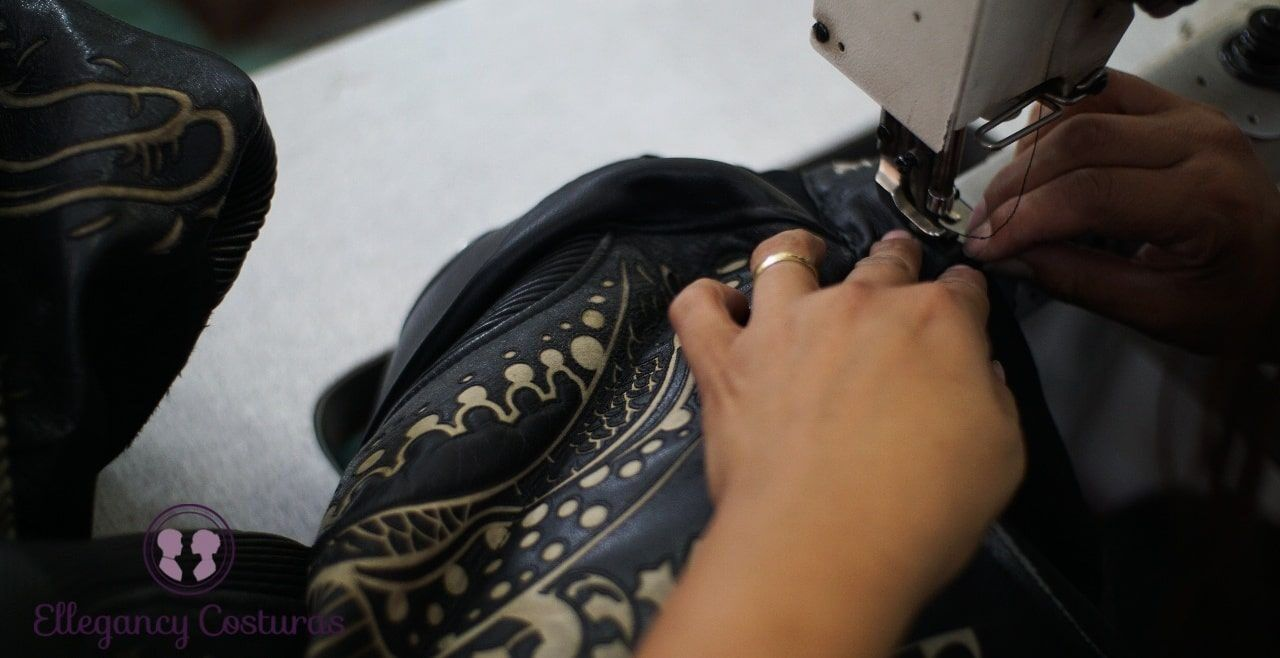 Consertar roupa na costureira zona sul