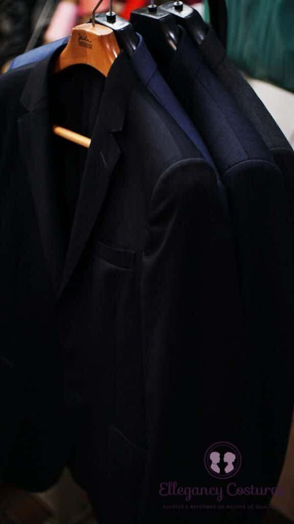 Costureira reforma de roupas