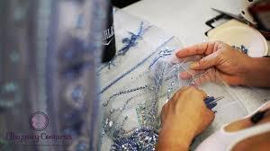 Lugares em sp para fazer ajuste de vestido com urgência