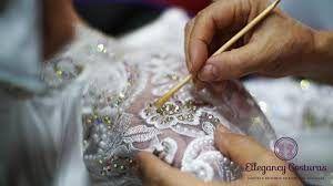 Arte da costura: como um trabalho profissional pode trazer estilo