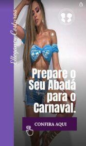 prepare o seu abadá para o carnaval 2022
