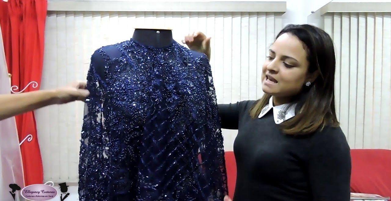 Consultoria de estilo com ajustes de roupas