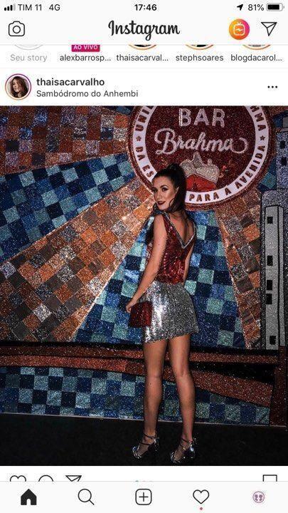 Camarote bar brahma 2020
