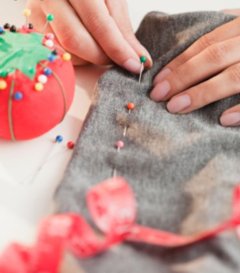 Arrumar roupas na costureira em sp