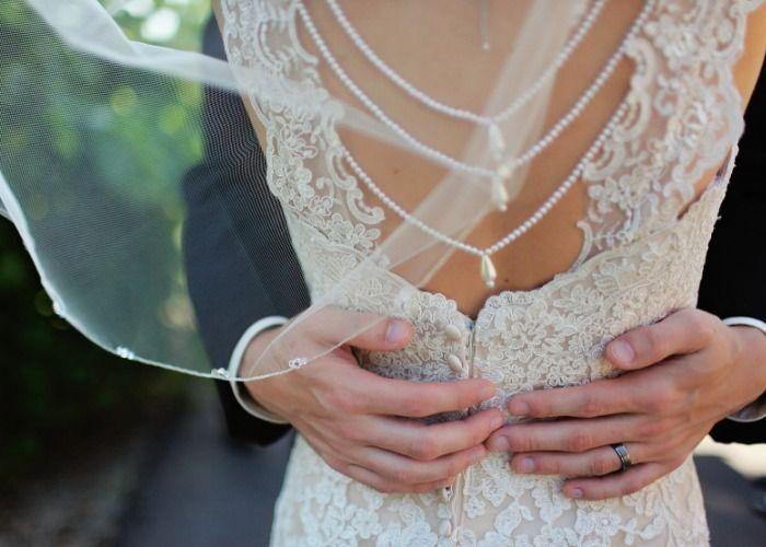 Como escolher o vestido de noiva: 7 dicas essenciais