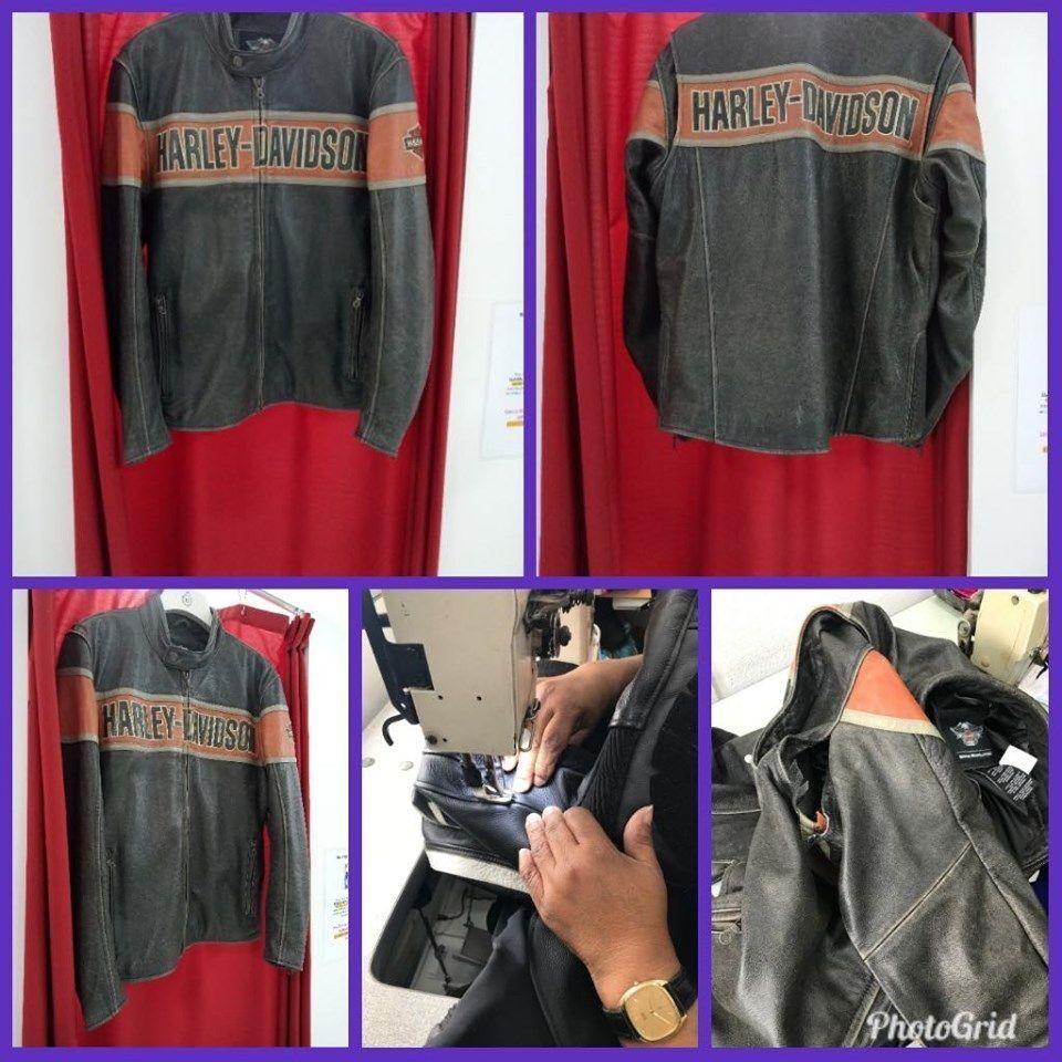 ajustar-tamanho-de-uma-jaqueta-harley-davidson-antes-e-depois-9517579