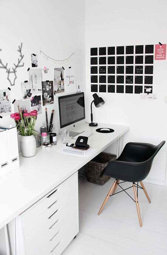 5 dicas para se ter um home office harmonioso