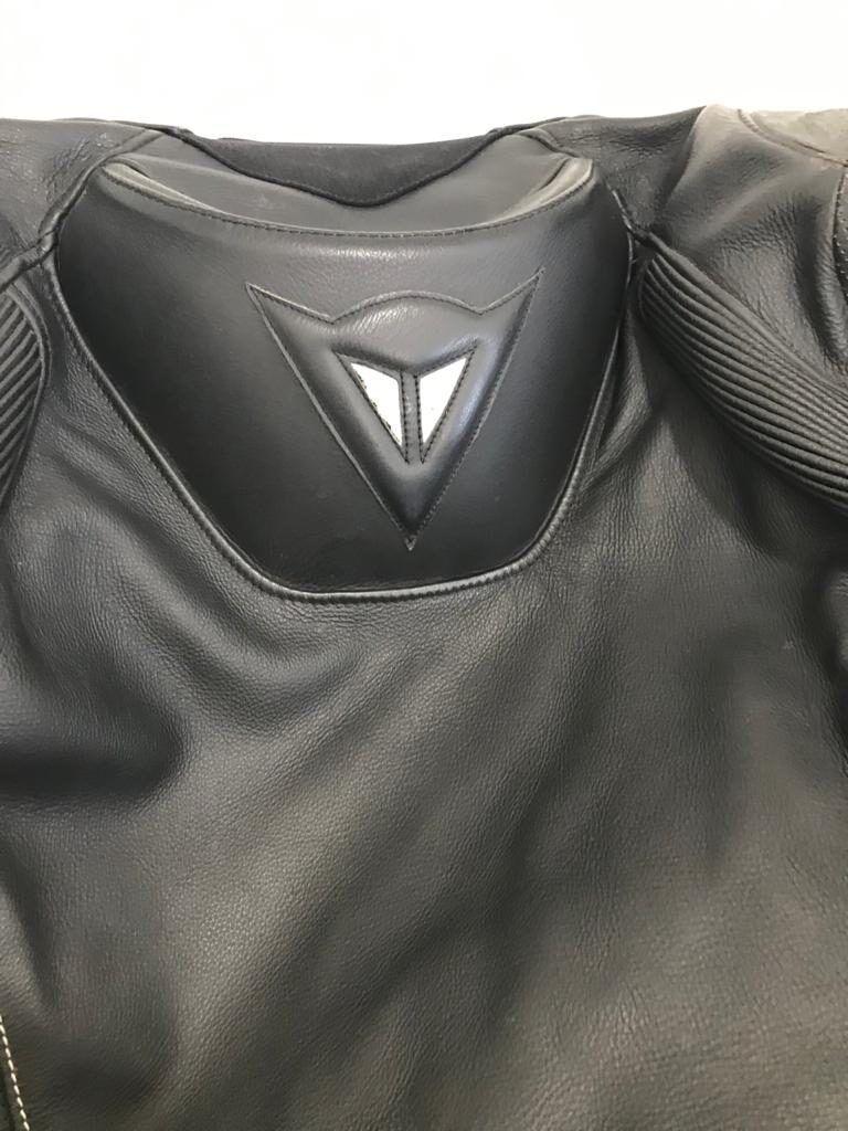 Jaqueta dainese para customização em são paulo