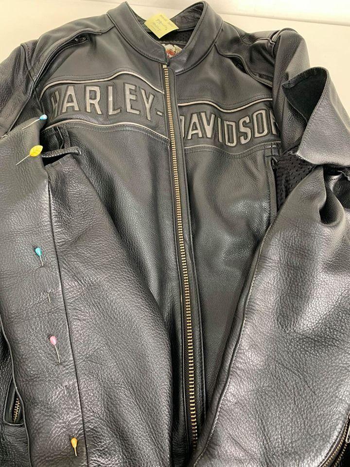 ajustar-o-tamanho-da-jaqueta-harley-davidson-8646249