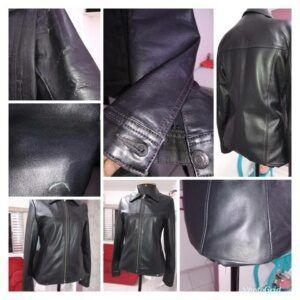 Jaqueta de couro – vale a pena restaurar?