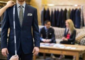 Ajustes de blazer e roupas sociais em são paulo