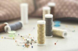 Conserto de roupas e reparo em geral