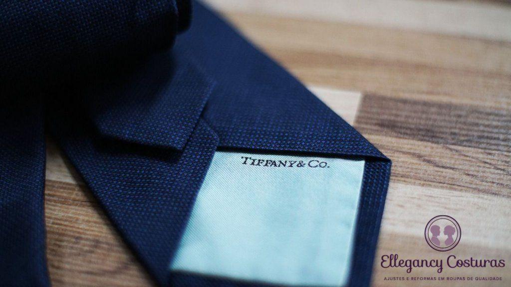 Combinar gravata com camisa