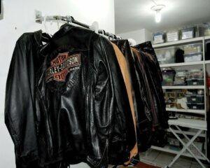 Qual o preço pra reformar jaqueta de couro ?