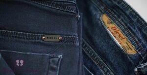 Restaura jeans