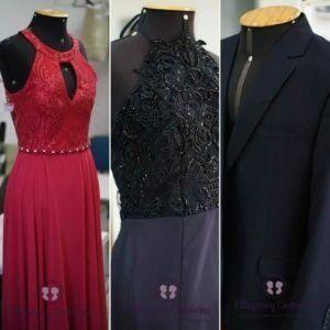 Modificar roupas e modificação em roupas