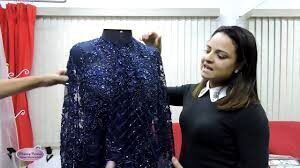 Qual o valor pra fazer a barra de um vestido ?