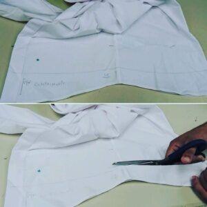 Recuperar roupa sp
