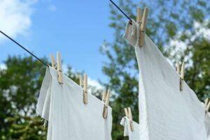 Saiba como o calor pode interferir na durabilidade de alguns tecidos.