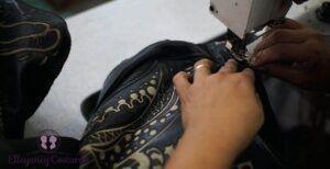 Costura em Domicílio na Ellegancy Costuras