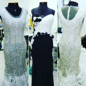 Ideias para modificar vestido
