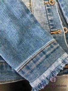Quais as vantagens de reciclar peças jeans ?