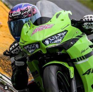 Vale a pena participar de campeonato de moto no brasil ?