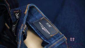 Reformas e consertos em calças jeans