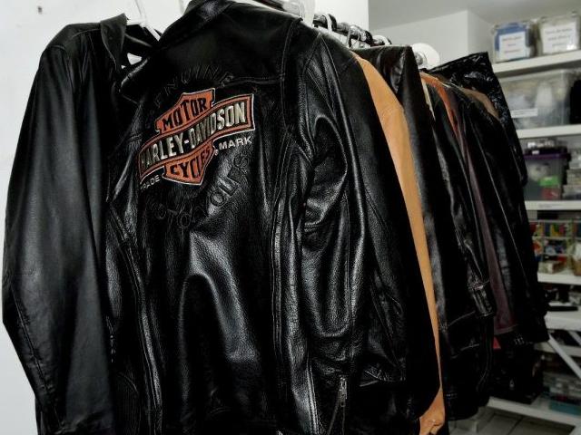 quanto custa o ajuste de jaqueta de couro