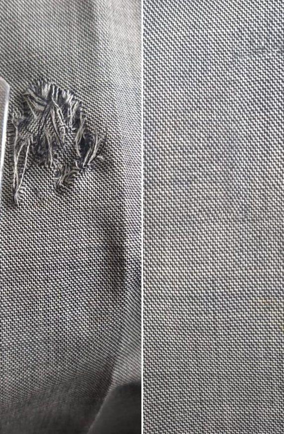 Consertos e reformas de roupas