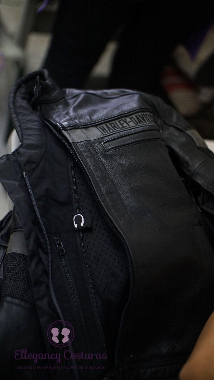 Conserto de roupas de couro – ellegancy costuras