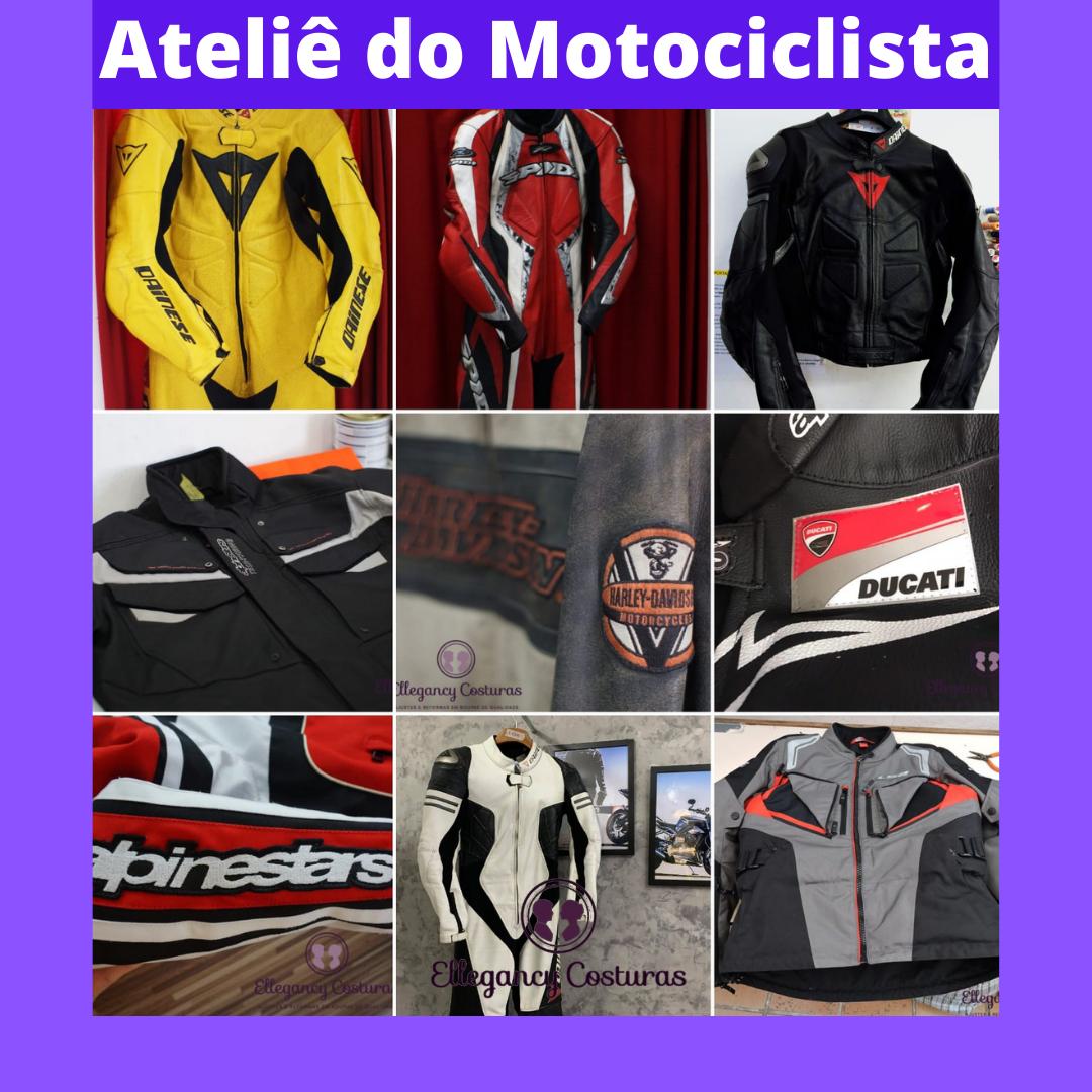 Ateliê do Motociclista