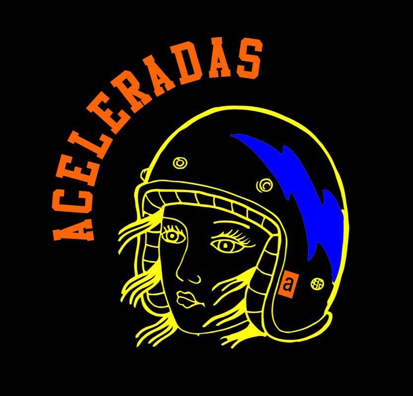 acelerada motoclube feminino