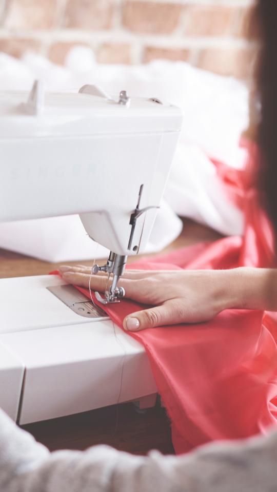 ajustes e reformas de roupa