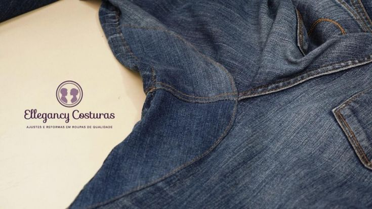 cerzido de calça jeans sp